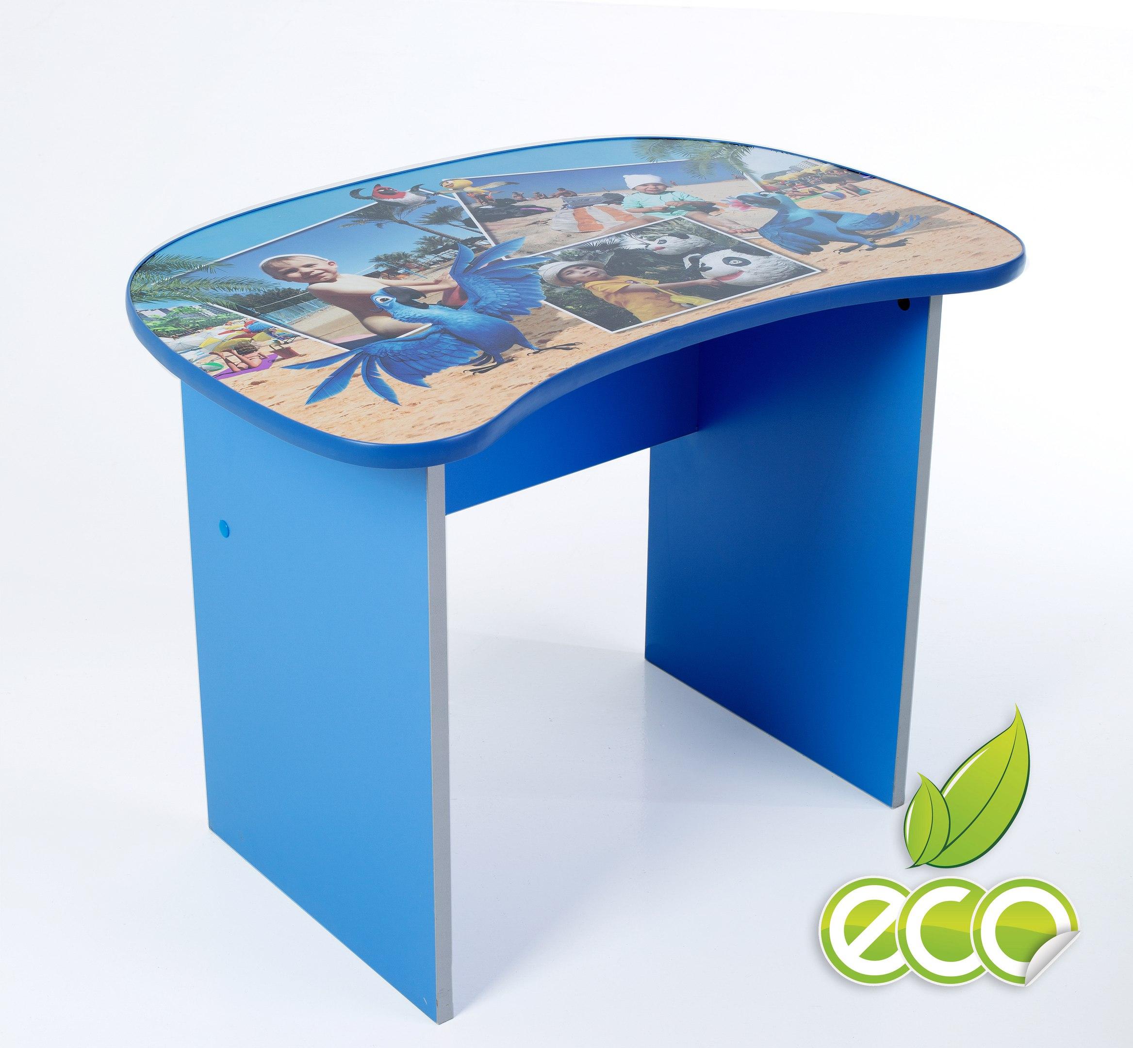 """Столик детский """"рио и Я"""" - столы и столики - bed-mobile."""